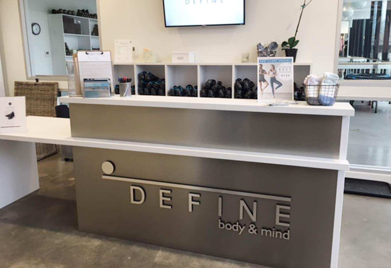 DEFINE body Denver